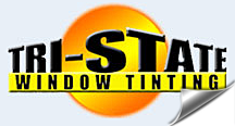 Tristate window Tinting